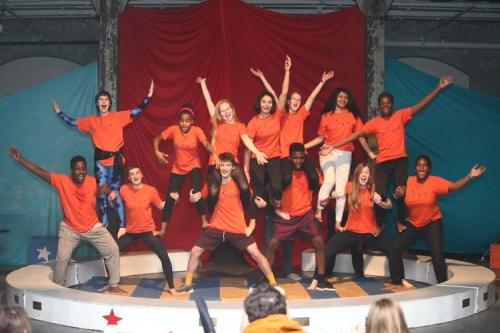 trenton circus squad