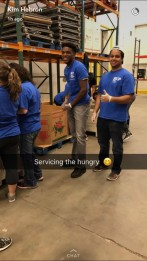 Capital Area Food Bank 1