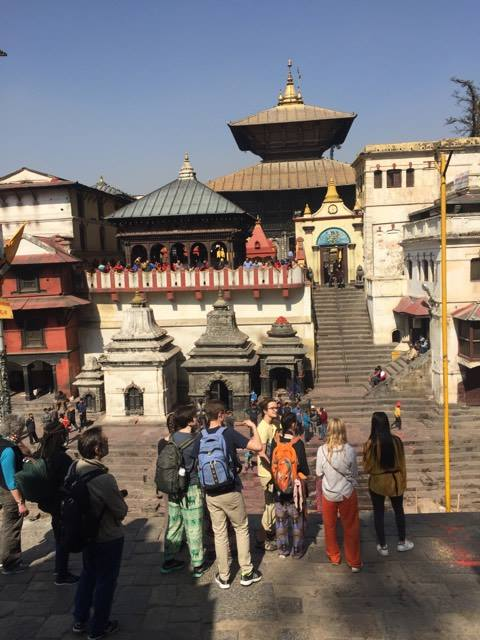 pashupatinath sightseeing 1