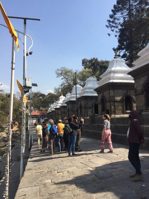 pashupatinath sightseeing 2