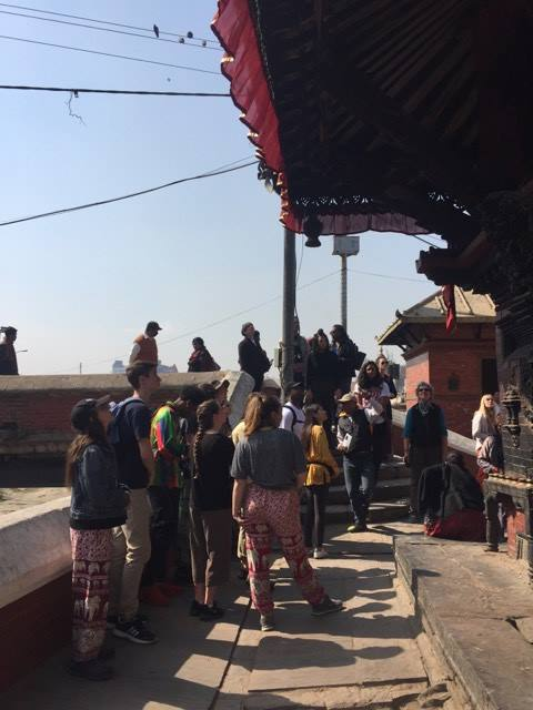pashupatinath sightseeing