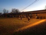 Day 5 Kickball