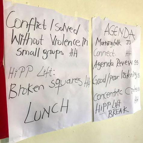 conflict in rwanda